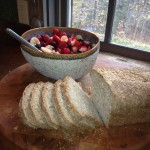 Berries and Bread
